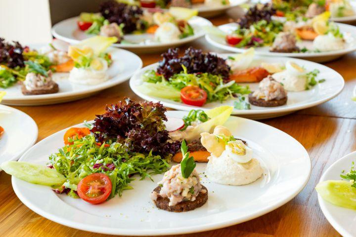 Catering & Menüservice